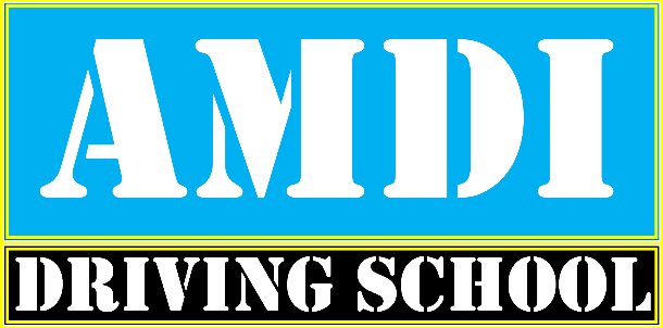 Amdi Driving School - Driving Lessons Hackney, East London