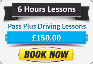 6 Hour Pass Plus Driving Lessons