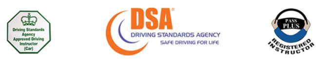 Driving Standards Badges